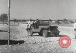 Image of 332nd Fighter Group pilots take off on a mission Termoli Italy, 1944, second 28 stock footage video 65675062612