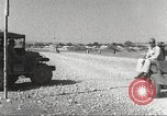Image of 332nd Fighter Group pilots take off on a mission Termoli Italy, 1944, second 30 stock footage video 65675062612