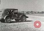 Image of 332nd Fighter Group pilots take off on a mission Termoli Italy, 1944, second 31 stock footage video 65675062612