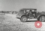 Image of 332nd Fighter Group pilots take off on a mission Termoli Italy, 1944, second 32 stock footage video 65675062612