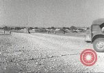 Image of 332nd Fighter Group pilots take off on a mission Termoli Italy, 1944, second 33 stock footage video 65675062612