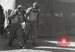 Image of 332nd Fighter Group pilots take off on a mission Termoli Italy, 1944, second 39 stock footage video 65675062612