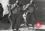 Image of 332nd Fighter Group pilots take off on a mission Termoli Italy, 1944, second 40 stock footage video 65675062612