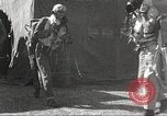Image of 332nd Fighter Group pilots take off on a mission Termoli Italy, 1944, second 46 stock footage video 65675062612