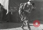 Image of 332nd Fighter Group pilots take off on a mission Termoli Italy, 1944, second 47 stock footage video 65675062612