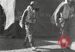 Image of 332nd Fighter Group pilots take off on a mission Termoli Italy, 1944, second 50 stock footage video 65675062612