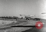 Image of 332nd Fighter Group pilots take off on a mission Termoli Italy, 1944, second 52 stock footage video 65675062612