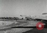 Image of 332nd Fighter Group pilots take off on a mission Termoli Italy, 1944, second 53 stock footage video 65675062612