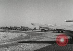 Image of 332nd Fighter Group pilots take off on a mission Termoli Italy, 1944, second 54 stock footage video 65675062612