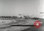 Image of 332nd Fighter Group pilots take off on a mission Termoli Italy, 1944, second 55 stock footage video 65675062612