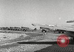 Image of 332nd Fighter Group pilots take off on a mission Termoli Italy, 1944, second 57 stock footage video 65675062612