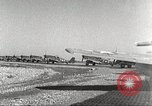 Image of 332nd Fighter Group pilots take off on a mission Termoli Italy, 1944, second 59 stock footage video 65675062612