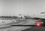 Image of 332nd Fighter Group pilots take off on a mission Termoli Italy, 1944, second 62 stock footage video 65675062612
