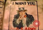 Image of enlistment of men for army New York United States USA, 1943, second 48 stock footage video 65675062622