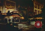 Image of musical show by soldiers New York United States USA, 1943, second 1 stock footage video 65675062624