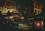 Image of musical show by soldiers New York United States USA, 1943, second 4 stock footage video 65675062624