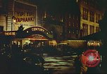 Image of musical show by soldiers New York United States USA, 1943, second 6 stock footage video 65675062624