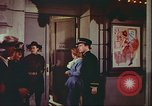 Image of musical show by soldiers New York United States USA, 1943, second 14 stock footage video 65675062624