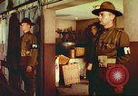 Image of musical show by soldiers New York United States USA, 1943, second 15 stock footage video 65675062624