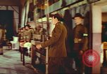 Image of musical show by soldiers New York United States USA, 1943, second 16 stock footage video 65675062624