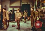 Image of musical show by soldiers New York United States USA, 1943, second 17 stock footage video 65675062624