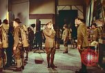 Image of musical show by soldiers New York United States USA, 1943, second 18 stock footage video 65675062624
