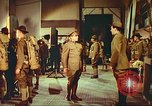 Image of musical show by soldiers New York United States USA, 1943, second 19 stock footage video 65675062624