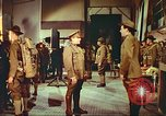 Image of musical show by soldiers New York United States USA, 1943, second 20 stock footage video 65675062624