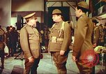 Image of musical show by soldiers New York United States USA, 1943, second 30 stock footage video 65675062624