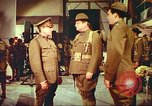 Image of musical show by soldiers New York United States USA, 1943, second 37 stock footage video 65675062624