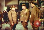 Image of musical show by soldiers New York United States USA, 1943, second 38 stock footage video 65675062624