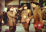 Image of musical show by soldiers New York United States USA, 1943, second 40 stock footage video 65675062624