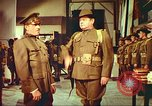 Image of musical show by soldiers New York United States USA, 1943, second 41 stock footage video 65675062624