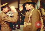 Image of musical show by soldiers New York United States USA, 1943, second 51 stock footage video 65675062624