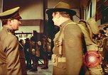 Image of musical show by soldiers New York United States USA, 1943, second 52 stock footage video 65675062624