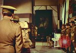 Image of musical show by soldiers New York United States USA, 1943, second 53 stock footage video 65675062624