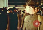 Image of musical show by soldiers New York United States USA, 1943, second 54 stock footage video 65675062624