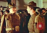 Image of musical show by soldiers New York United States USA, 1943, second 59 stock footage video 65675062624