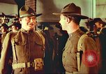 Image of musical show by soldiers New York United States USA, 1943, second 60 stock footage video 65675062624