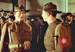 Image of musical show by soldiers New York United States USA, 1943, second 61 stock footage video 65675062624