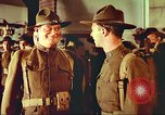 Image of musical show by soldiers New York United States USA, 1943, second 62 stock footage video 65675062624