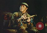Image of United States soldiers France, 1943, second 39 stock footage video 65675062625