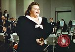 Image of Kate Smith singing God Bless America United States USA, 1943, second 45 stock footage video 65675062626