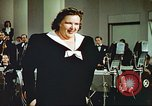Image of Kate Smith singing God Bless America United States USA, 1943, second 50 stock footage video 65675062626