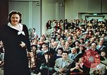 Image of Kate Smith singing God Bless America United States USA, 1943, second 51 stock footage video 65675062626