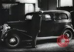 Image of Federal Bureau of Investigation Chicago Illinois USA, 1936, second 40 stock footage video 65675062631