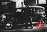Image of Federal Bureau of Investigation Chicago Illinois USA, 1936, second 41 stock footage video 65675062631