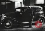 Image of Federal Bureau of Investigation Chicago Illinois USA, 1936, second 42 stock footage video 65675062631