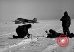 Image of Operation High Jump Antarctica, 1947, second 24 stock footage video 65675062641