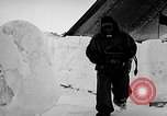 Image of United States Navy personnel Antarctica, 1947, second 21 stock footage video 65675062643